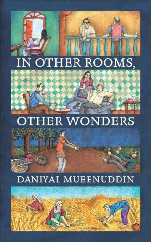 9788184001075: In Other Rooms, Other Wonders