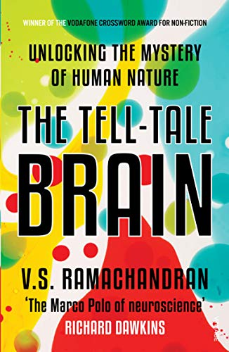 9788184001198: The Tell-Tale Brain