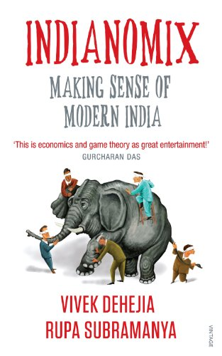 9788184001211: Indianomix: Making Sense of Modern India
