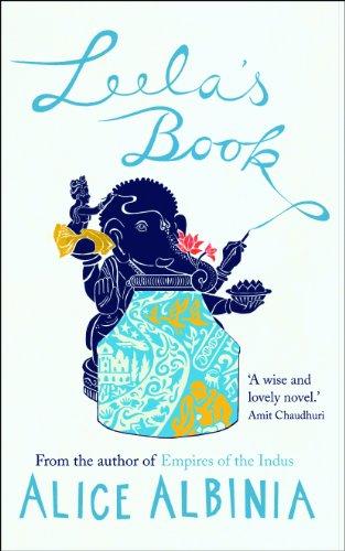 9788184001228: Leela's Book