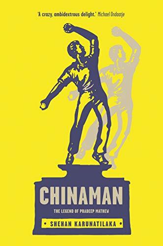 9788184001525: Chinaman