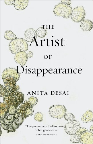 9788184001556: The Artist of Disappearance