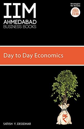 IIM Ahmedabad Business Books: Satish Y Deodhar