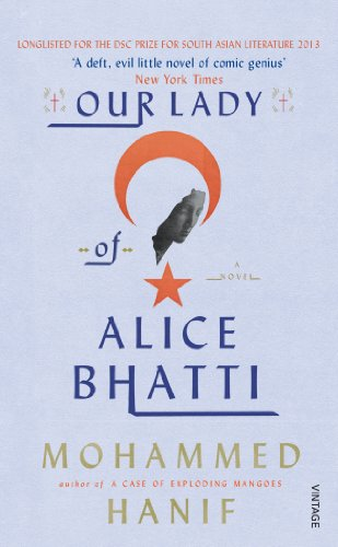 9788184001730: Our Lady of Alice Bhatti