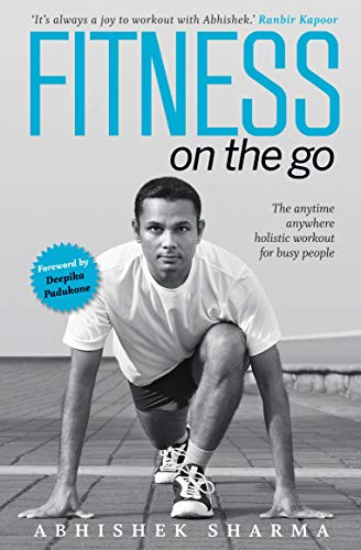 9788184001938: Fitness on the Go