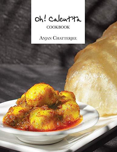 9788184002065: Oh! Calcutta: Cookbook