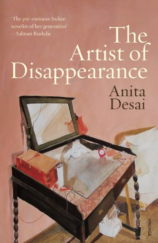 9788184002812: The Artist Of Disappearance