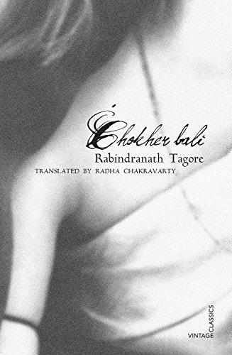 Chokher Bali: Rabindranath Tagore, Radha