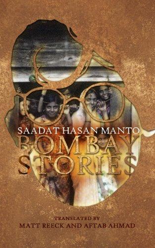 9788184003055: Bombay Stories