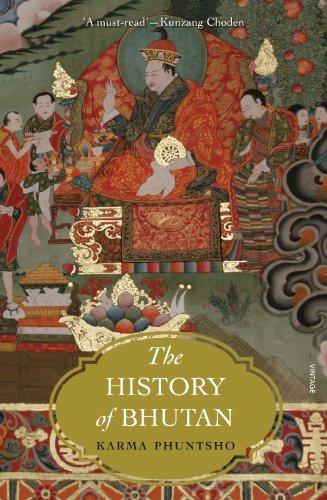History of Bhutan,The: Karma, Phuntsho