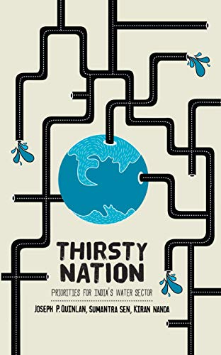 Thirsty Nation-Demy HB: Sumantra Sen, Joseph