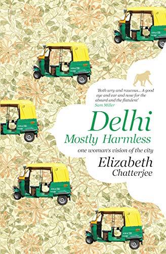 9788184003567: Delhi; Mostly Harmless