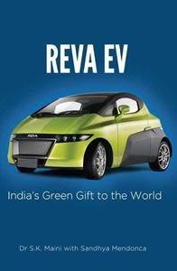 9788184003642: Reva Ev: India's green gift to the world