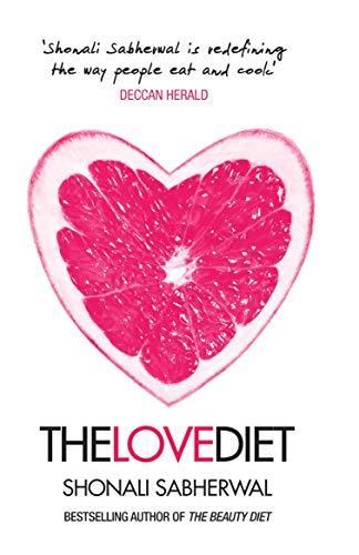 9788184003772: The Love Diet