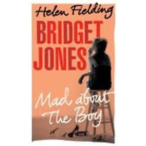 Bridget Jones: Mad About The Boy: Helen Fielding