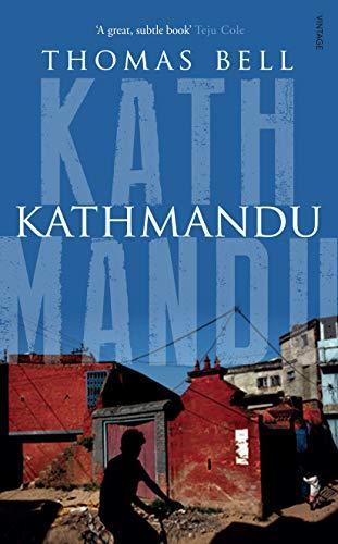 Kathmandu: Thomas Bell