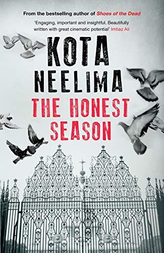 9788184005851: The Honest Season