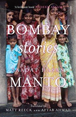9788184006414: Bombay Stories