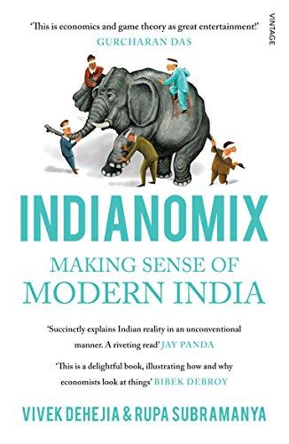9788184006544: Indianomix: Making Sense of Modern India