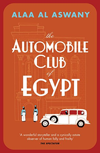 9788184007206: The Automobile Club of Egypt