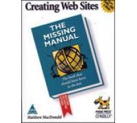 Creating Web Sites: Matthew MacDonald