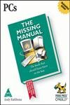 PCs: The Missing Manual; The Book That Should Have Been in the Box: Andy Rathbone