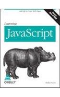 9788184042153: Learning JavaScript