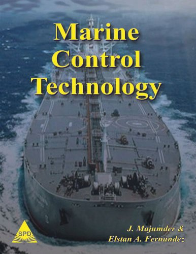 Marine Control Technology: Elstan A. Fernandez;