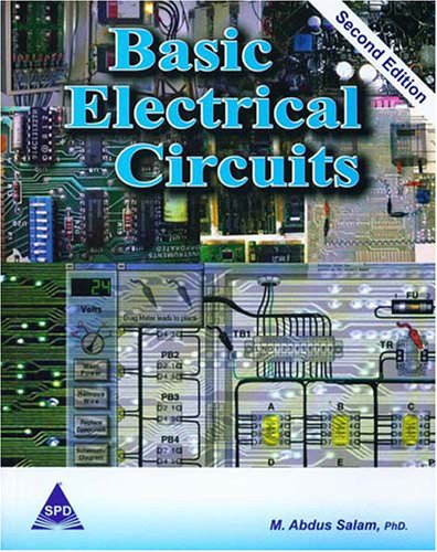 9788184043235: Basic Electrical Circuits, 2nd Edition