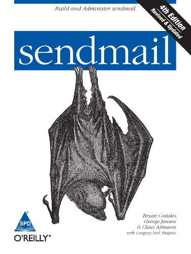 9788184044225: Sendmail