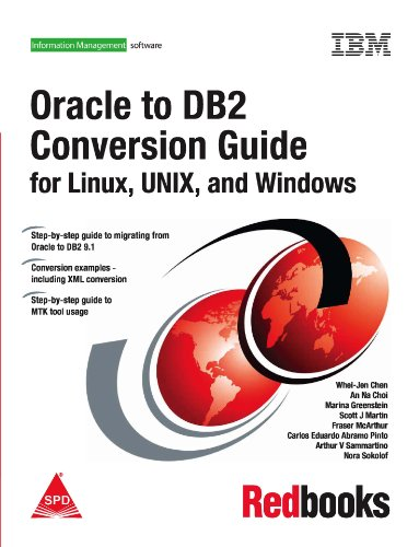 Oracle to DB2 Conversion Guide for Linux, UNIX and Windows: An Na Choi,Arthur V Sammartino,Carlos ...