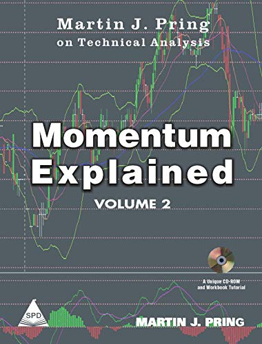 Momentum Explained (9788184044461) by Martin J. Pring