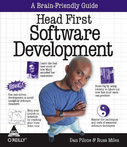 9788184044508: Head First Software Development