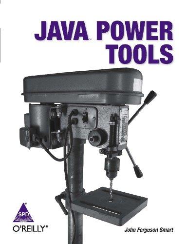 9788184045031: Java Power Tools