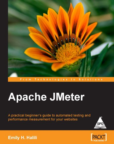 9788184045772: Apache JMeter