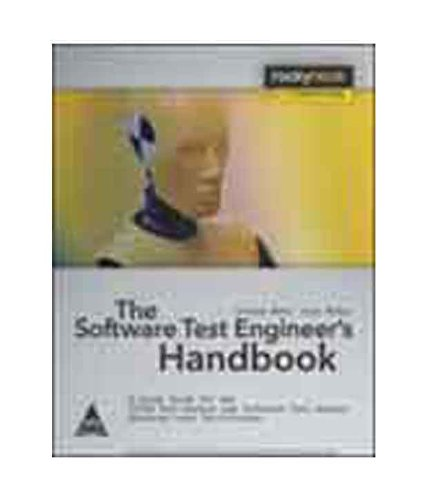 9788184045895: The Software Test Engineer's Handbook