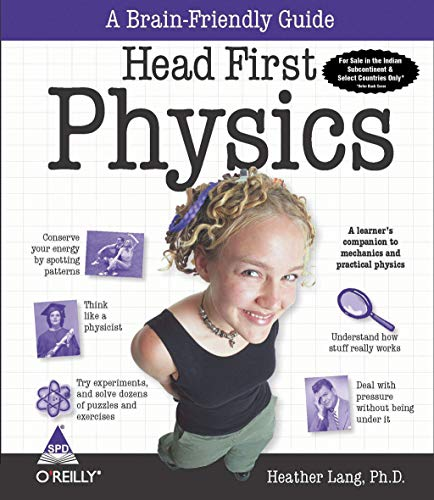 9788184045994: Head First Physics
