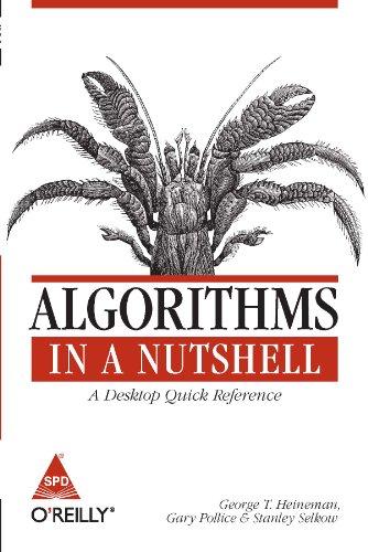 9788184046083: Algorithms in a Nutshell