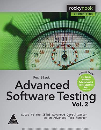 9788184046991: Advanced Software Testing: v. 2