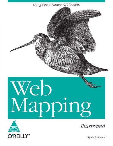9788184049046: [(Web Mapping Illustrated)] [by: Tyler Mitchell]