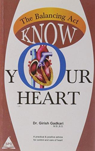 The Balancing Act: Know Your Heart: Dr. Girish Gadkari