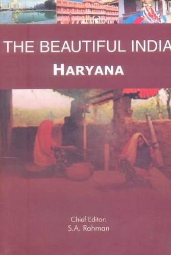9788184050004: The Beautiful India - Haryana