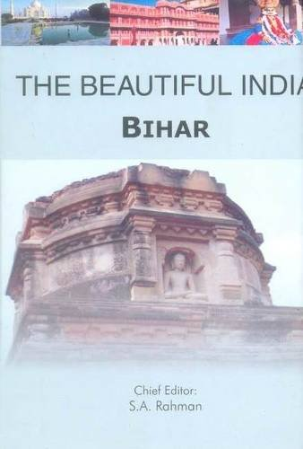 9788184050028: The Beautiful India - Bihar