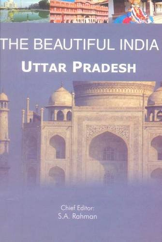 9788184050141: The Beautiful India - Uttar Pradesh