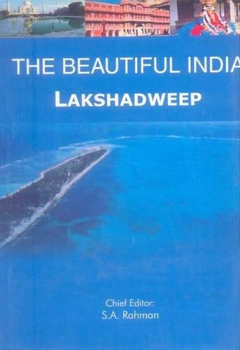 9788184050202: The Beautiful India - Lakshadweep