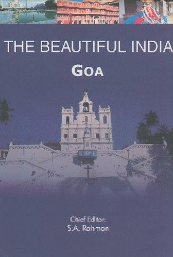 9788184050271: The Beautiful India - Goa