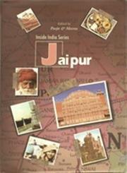 9788184080193: Jaipur (Inside India)