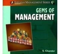 Gems of Management (Paperback): CHANDER