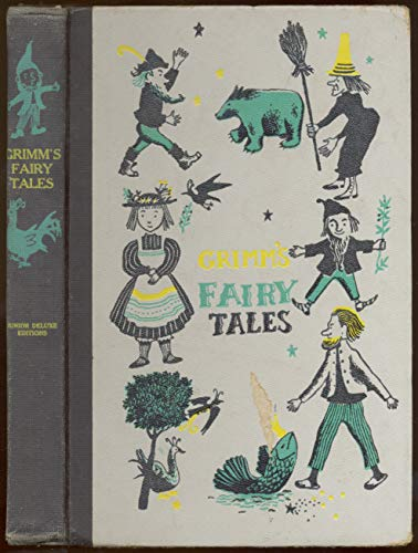 9788184081848: Grimms Fairy Tales
