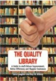 9788184082463: The Quality Library